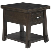 Chelsea Home Furniture Brooke View End Table