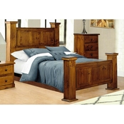 Chelsea Home Furniture Hide Away Gun Bed