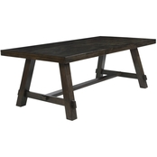 Chelsea Home Furniture Brooke View Dining Table