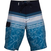 Salt Life Calm Waters Performance Boardshorts