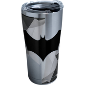 WB BATMAN LINEAGE STAINLESS 20 OZ