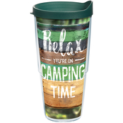 RELAX ON CAMPING TIME 24 OZ