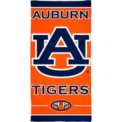 WinCraft NCAA College Team Beach Towel
