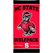 NCAA Fabric/Textile Beach Towels