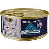 Blue Wilderness Mature Chicken 5.5oz