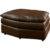 Canyon Conversation Ottoman