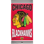 Wincraft NHL Fabric/Textile Beach Towels