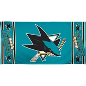 WinCraft NHL Beach Towel