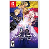 Switch Fire Emblem: Three Houses (NS)