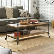 Iron City Coffee Table 3a