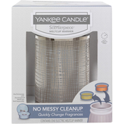 Yankee Candle Cross Stitch Scenterpiece Warmer