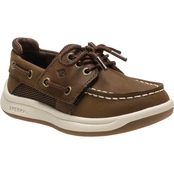 Sperry Preschool Boys Convoy Jr. Boat Shoes
