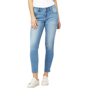 Wallflower Curvy Denim Skinny Jeans