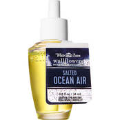 Bath & Body Works Beach House: Wallflowers Refill Salted Ocean Air