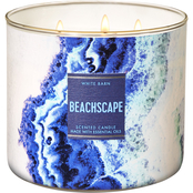 Bath & Body Works Beach House: 3 Wick Candle Beachscape