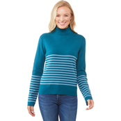 JW Engineer Stripe Sweater