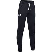 Under Armour Boys Fleece 1.5 Solid Joggers
