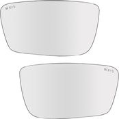 Wiley X XLC Clear Lenses for XL 1 Sunglasses