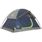Coleman 7x5 2 Person Tent