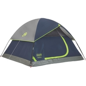 Coleman 9x7 4 Person Tent