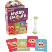 Hoyle Mixed Emojis Kids Game