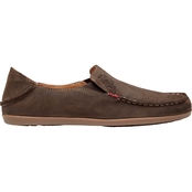 Olukai Women's Nohea Nubuck Shoes