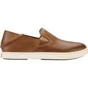 Olukai Pehuea Leather Shoes