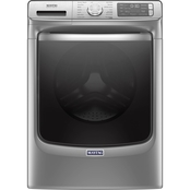 Maytag 5 cu. ft. Front Load Washer