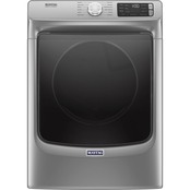 Maytag 7.3 cu. ft. Front Load Electric Dryer with Extra Power and Quick Dry Cycle