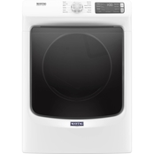 Maytag 7.3 cu. ft. Front Load Gas Dryer with Extra Power and Quick Dry Cycle