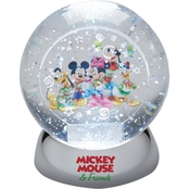 Enesco Classics Disney Mickey and Friends Waterdazzler
