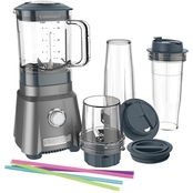 Hurricane To Go Compact Juicing Blender