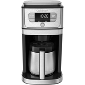 Cuisinart Burr Grind & Brew Thermal 10 Cup Coffeemaker