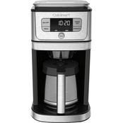 Cuisinart Burr Grind and Brew 12 Cup Coffeemaker