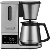 Cuisinart PurePrecision 8-Cup Pour-Over Coffee Brewer with Thermal Carafe