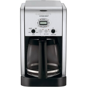 Cuisinart Extreme Brew 12 Cup Programmable Coffeemaker