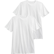 Jockey Classic Breathe Mesh Crew Neck Tee 2 pk.