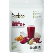 Beets & Mushrooms 5.31oz, Organic