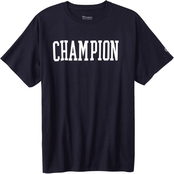 Champion Graphic Tee