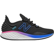 New Balance Women's WROAVKI Cushioned Running Shoes