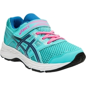 ASICS Girl's GEL-Contend 5 PS Sneaker