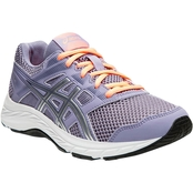 ASICS Grade School Girls GEL Contend 5 Sneakers