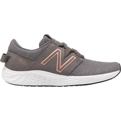 New Balance Womens WVRCRHG1 Cushioned Running Shoe