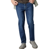 Lee Boys Boy Proof Slim Fit Tapered Leg Jeans