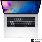 Apple MacBook Pro 15.4 in. Intel Core i7 2.6GHz 16GB RAM 256GB SSD with Touch Bar
