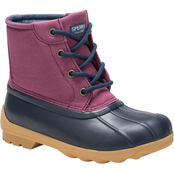 Sperry Big Girl's Port Boot