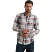 Lucky Brand Alameda Western Button Down
