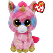 ty Fantasia Unicorn Multicolor, Regular
