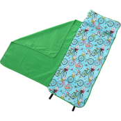 Gumballs Bicycles Nap Mat