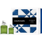 Calvin Klein Eternity for Men EDP 2 pc Set